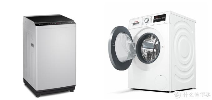 从800元到5000元!418家电换新季,全价位洗衣机购买推荐