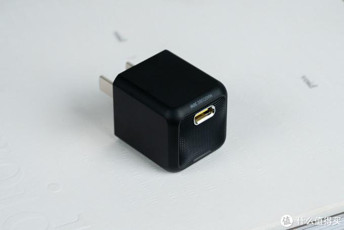 拇指大小,超强功率,Aohi Magcube 30W氮化镓PD快充充电器
