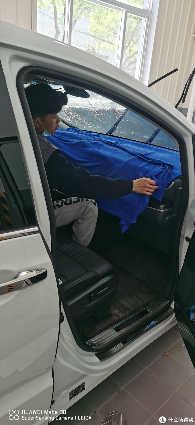 实用家用车的典范——广汽本田奥德赛