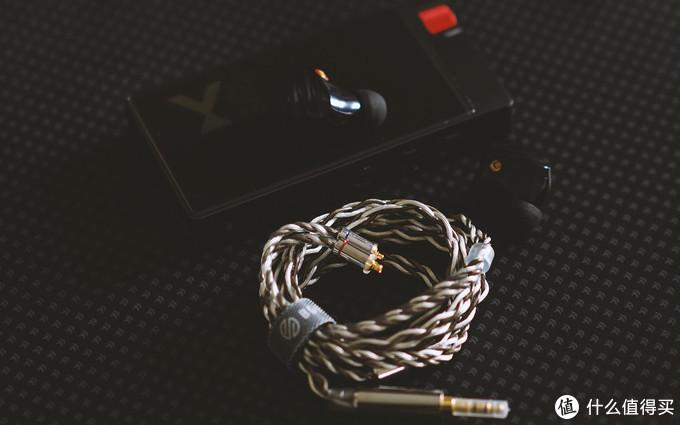 声形兼具的HIFI良伴,BGVP NS9耳机赏评!