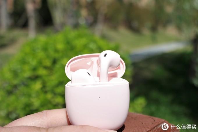 """""""水果""""AirPods香吗?唐麦W9真无线蓝牙耳机用性价比来挑战"""