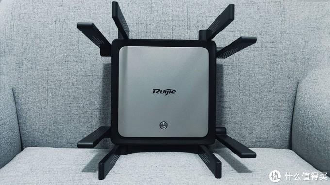 锐捷星耀X32 PRO体验:年度性价比最高的Wi-Fi6路由器,友商请退场