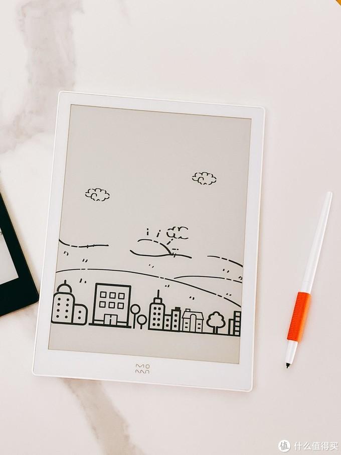 国产墨水屏品牌盘点篇二,小清新系列——墨案设备怎么买