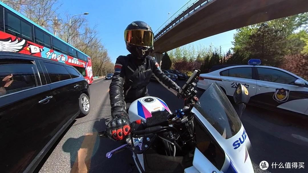 女骑自用:提升骑摩托车幸福感的15件小东西:第二期 实用向