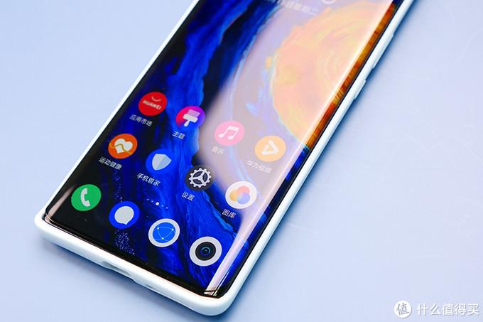 MATE20PRO曲面屏手机该贴什么膜?