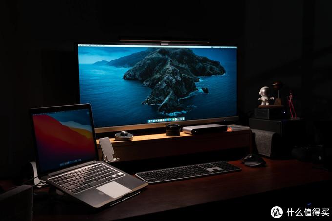台灯替代方案,明基Screenbar Plus自动调光真好用