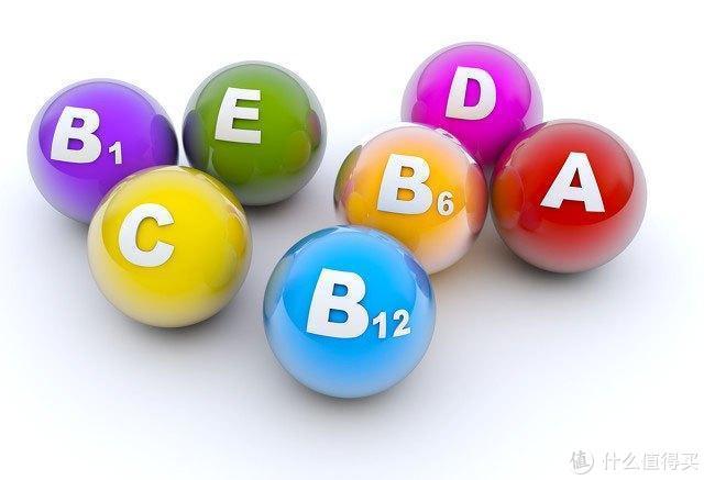 维生素ABCDE选择指南来了!应该怎么补?需要注意什么?看这一篇就够了