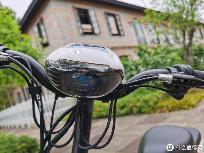 轻便之选:踏浪电动车小踏板 T-1