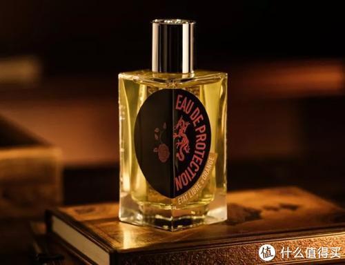 解放橘郡 龙与玫瑰 外刚内柔的玫瑰香水