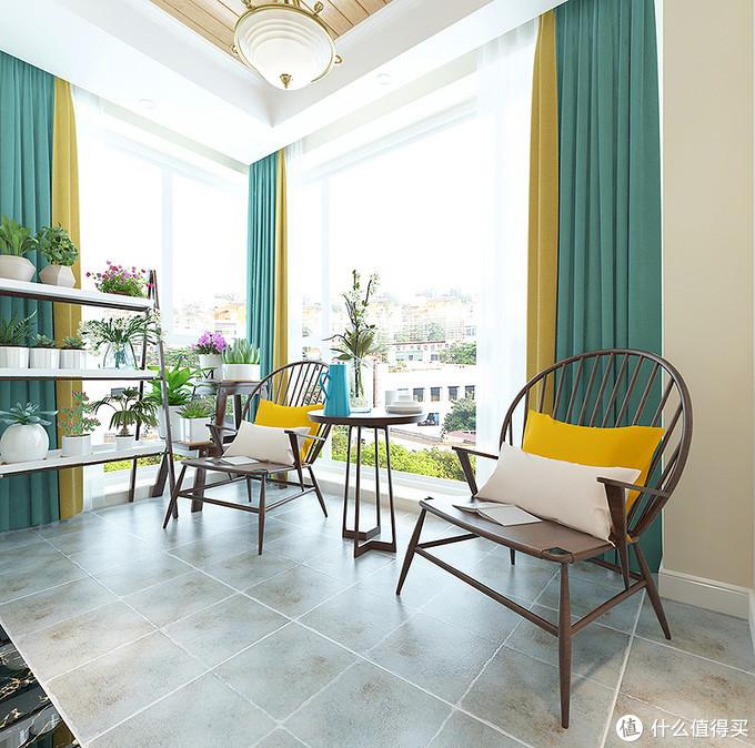 """她家的客餐厅""""横厅""""设计堪称""""完美"""",电视造型墙又是餐厅酒柜"""