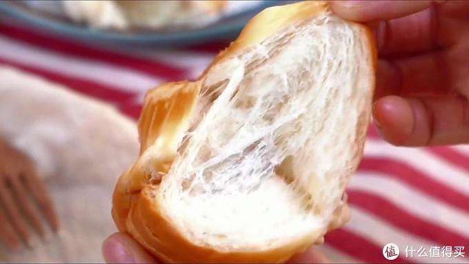 自制毛线球面包,萌萌的造型非常可爱,吃起来非常柔软