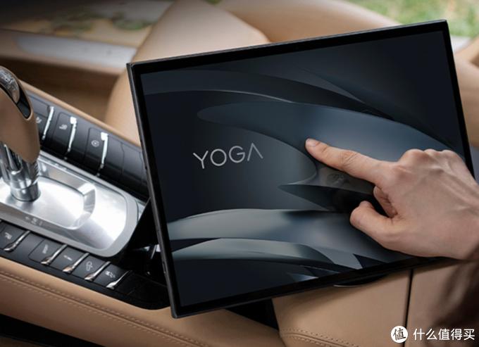 联想发布 YOGA Duet 2021 二合一笔电,多场景办公利器、升级第11代酷睿、支持雷电4