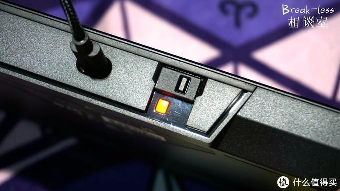 """一艘名为""""可能性""""的船——美商海盗船K70TKL机械键盘相谈室体验分享"""
