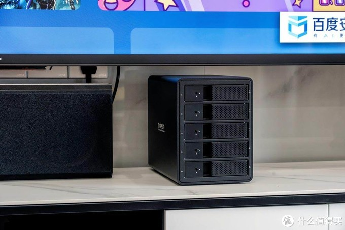 打造影音库中心,ORICO硬盘柜五盘上手