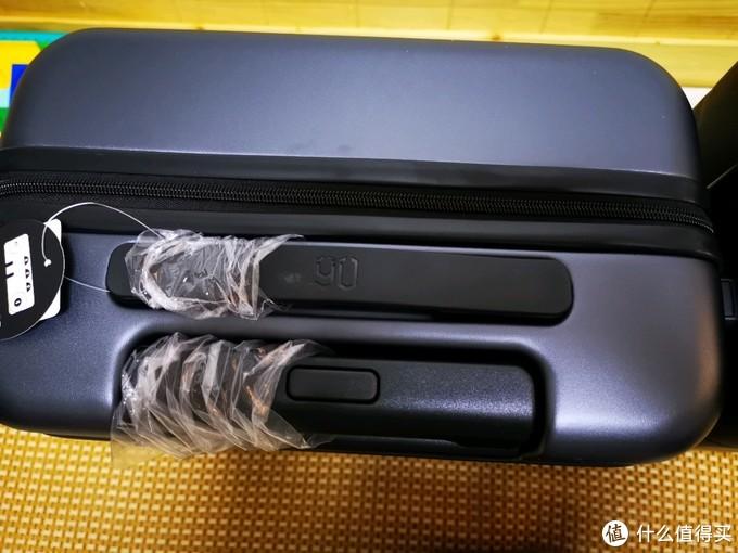 20寸登机箱90分款VS小米款有何不同?
