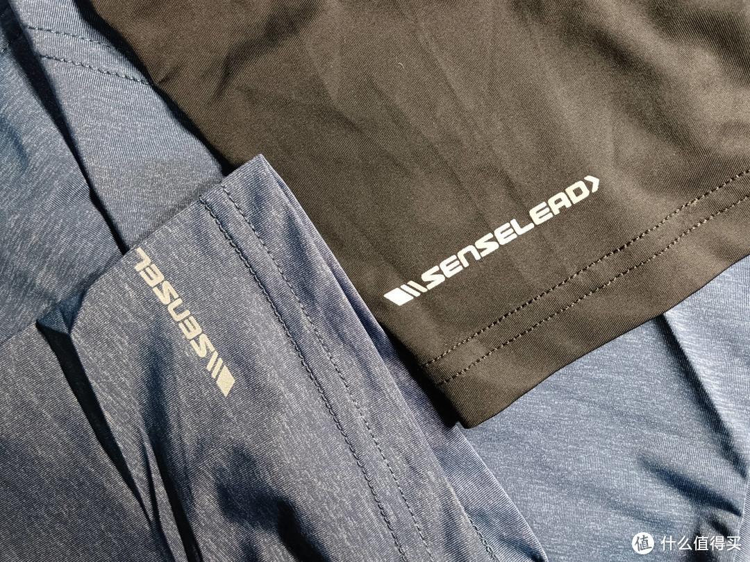 时尚修身,冰感透气,图途户外速干短袖让夏天运动更舒适