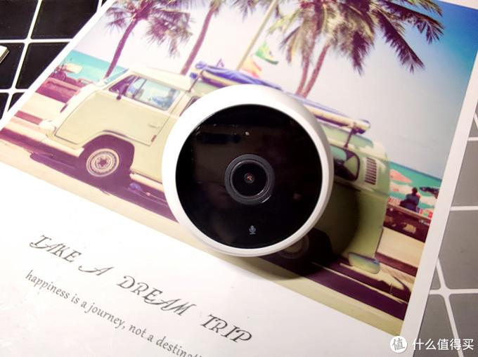 小身材大眼睛,画质升级更清晰,看家好助手:小米智能摄像机体验