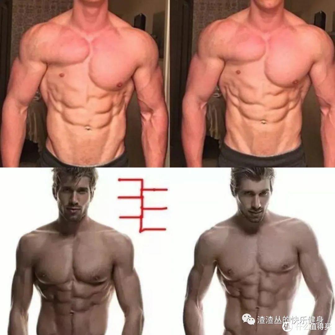 撸着撸着就歪了?肌肉不对称+力量不平衡实用解决方案!