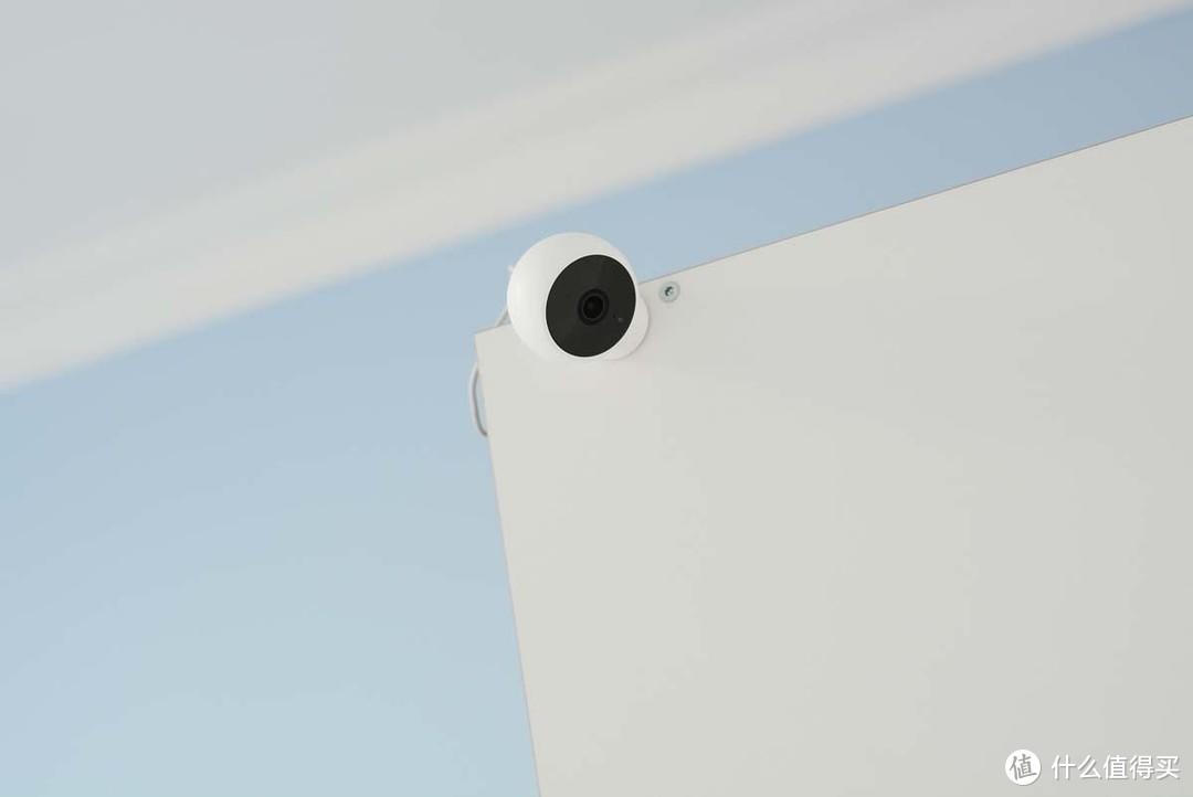 """小米智能摄像机推出""""第2代"""",只有鸡蛋大小,支持2K分辨率"""