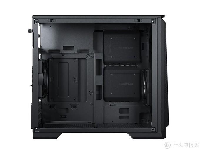 追风者 发布 ECLIPSE P200A 迷你机箱,能上顶级RTX 30显卡和水冷