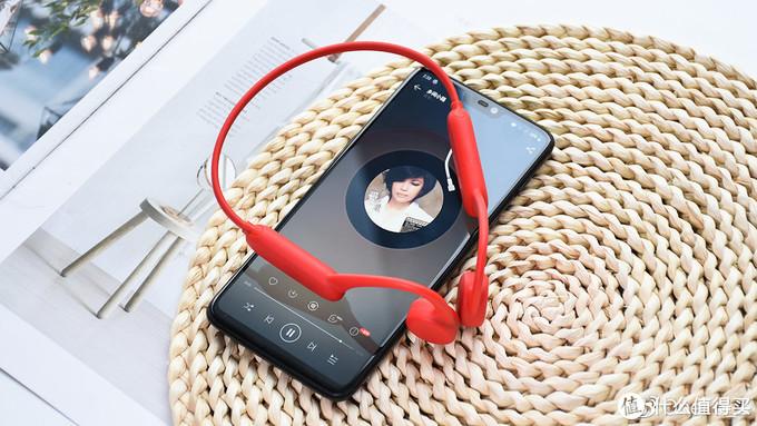 南卡Runner Pro骨传导耳机:黑科技加持 听感与通话并重
