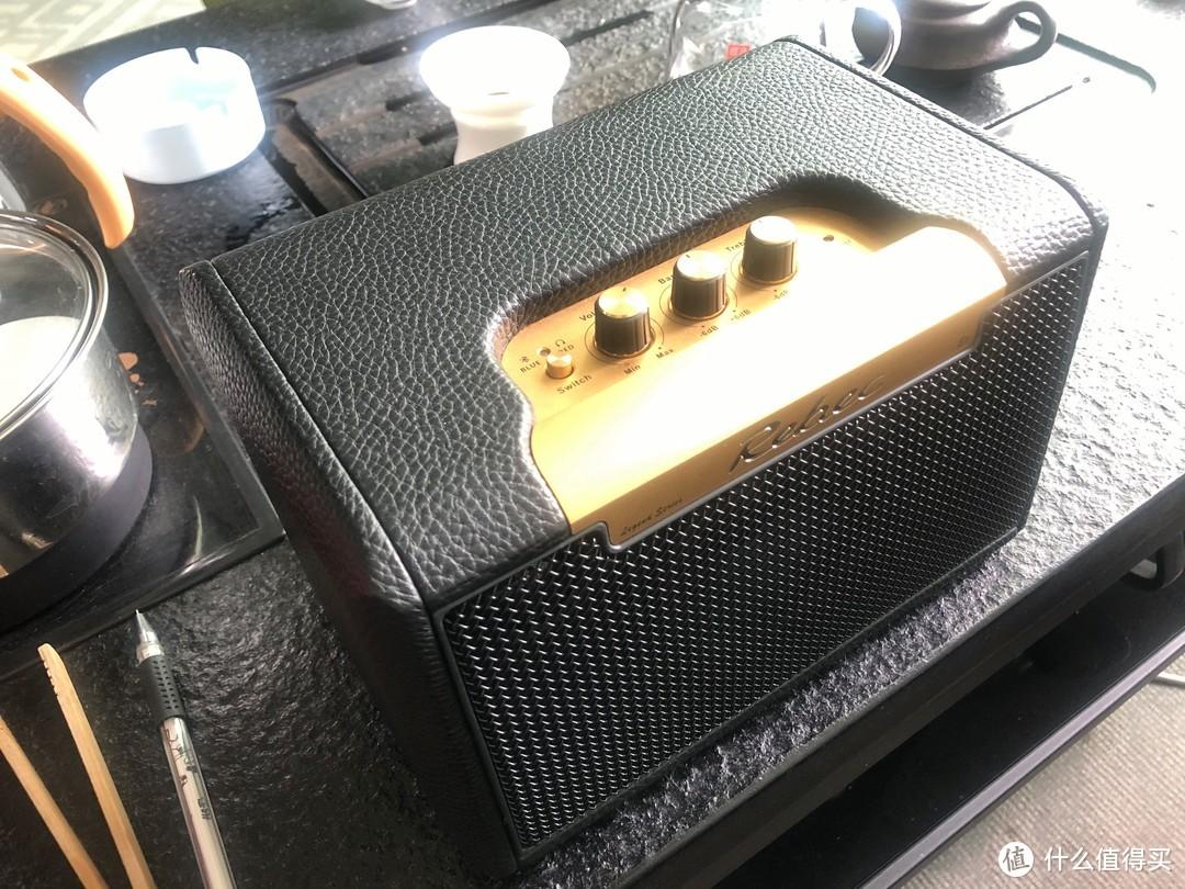我的种草记 篇一:种草入手雷贝琴E3 HIFI无线蓝牙音箱