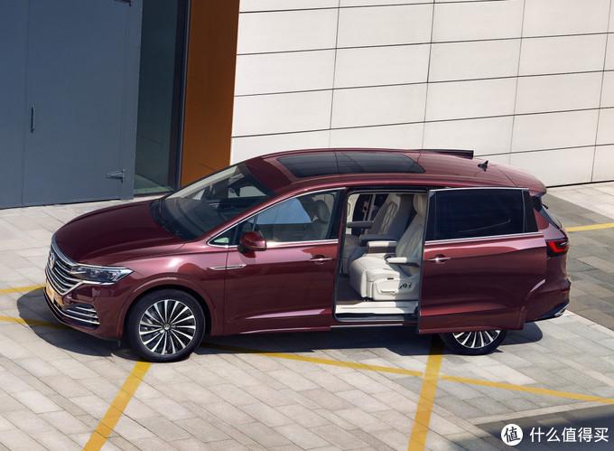 车榜单:2021年3月MPV销量排行榜 GL8已是最后的遮羞布