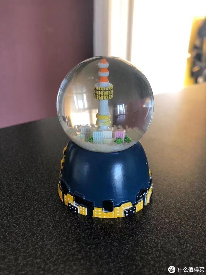 为美好保鲜,水晶球封藏的那些回忆与梦幻