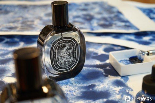 Diptyque 肌肤之亲 十分贴肤的体香香水