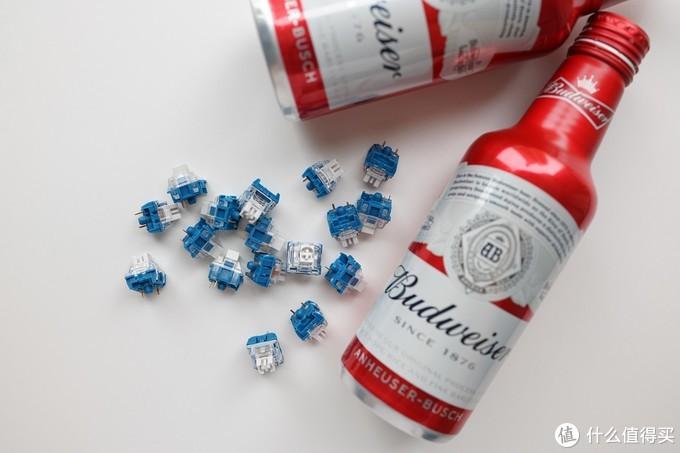 青出于蓝而胜于蓝,TTC快银轴怎一个妙字了得