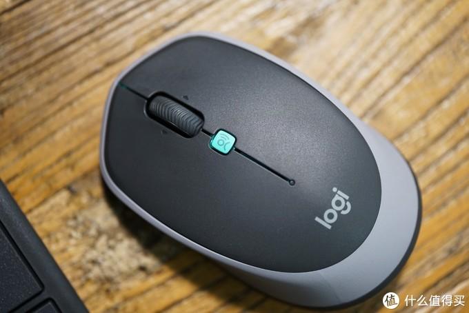 售价仅199元的罗技VOICE M380语音鼠标到底好不好用?