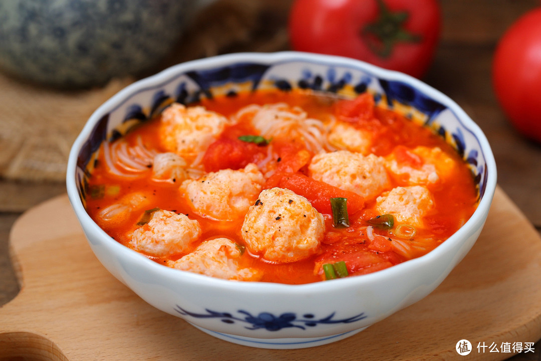 减肥期别节食,试试这款低脂汤,浓郁鲜美饱腹感十足,好喝不胖人
