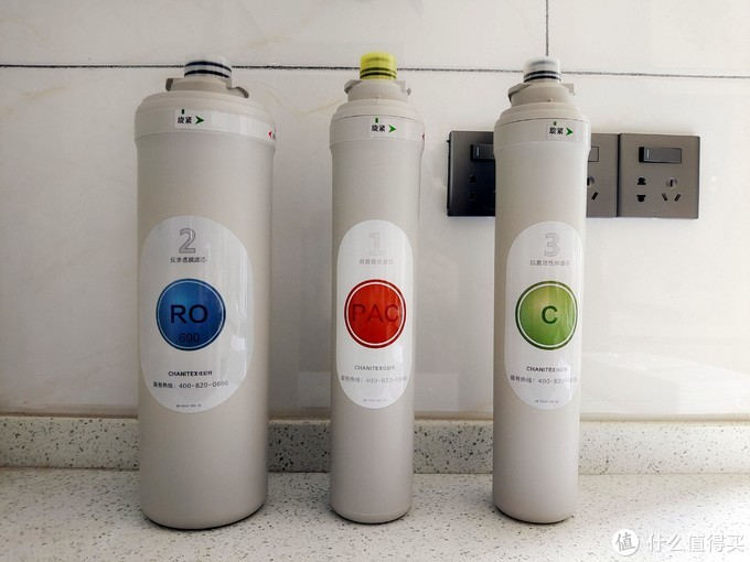 净水达到大厂纯净水标准,直饮更好入口,佳尼特净水器入户新居体验
