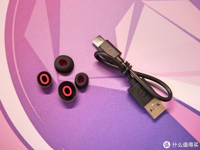 不错的降噪体验——血手 M90 降噪蓝牙耳机