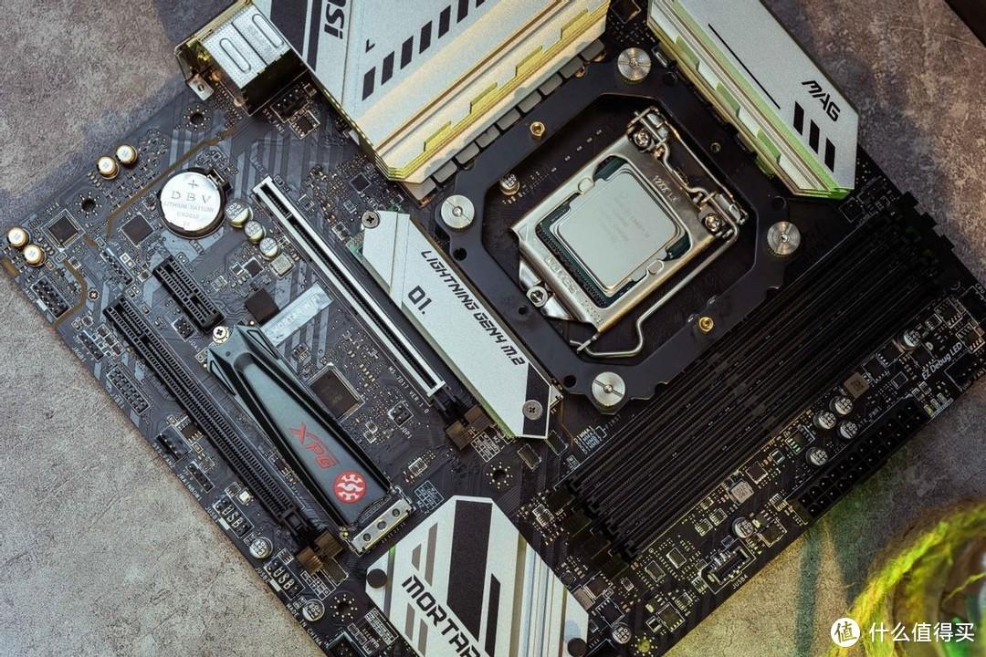 散热器支架、硬盘存安装