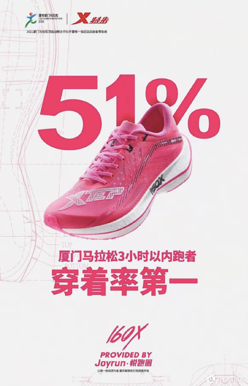 国货当自强——不断完善的特步跑鞋矩阵