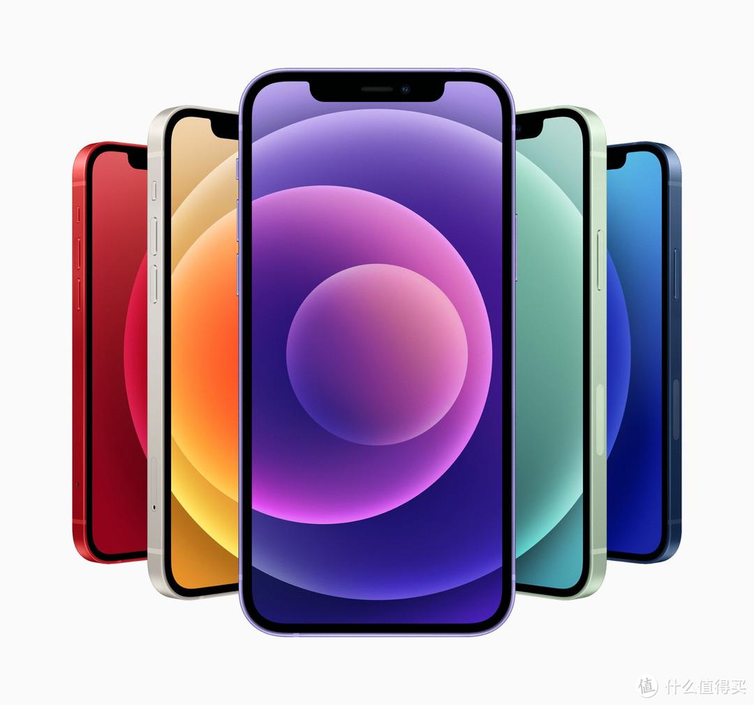 苹果发布唯一新品AirTag是什么?传言紫色iPhone最惹人爱