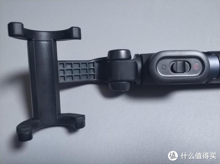 桌面摄录、出行自拍小神器-小米蓝牙支架自拍杆变焦款