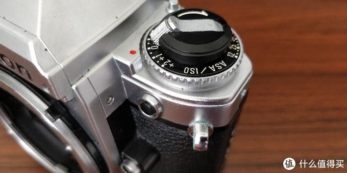 尼康家最小巧的135胶片单反?Nikon FG