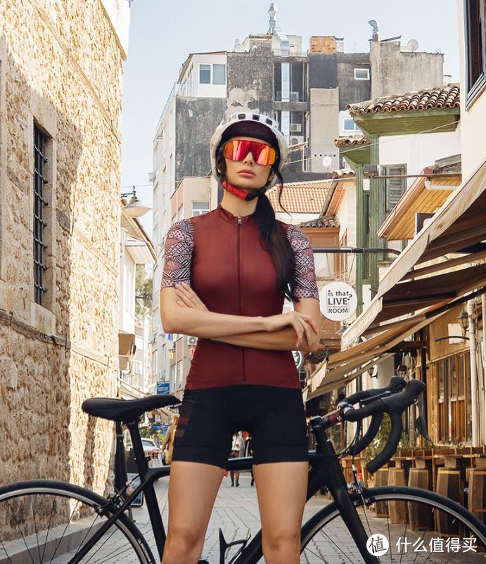 来自十几年老车友的国产好货推荐:玩运动单车,重要的不只是车,别忘记穿合适的骑行服