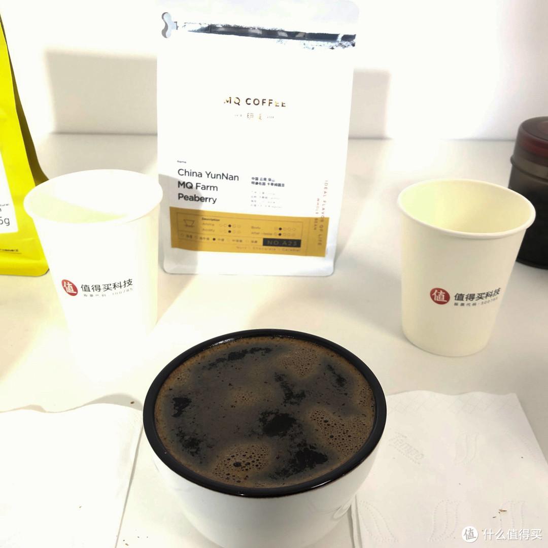 编辑测评团:好咖啡、中国造。6款云南咖啡实喝,到底哪款最值得买?