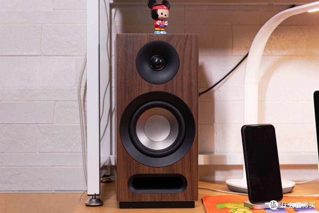 漂泊七年,唯一不变的是对声音的执着追求!尊宝S803套装体验!