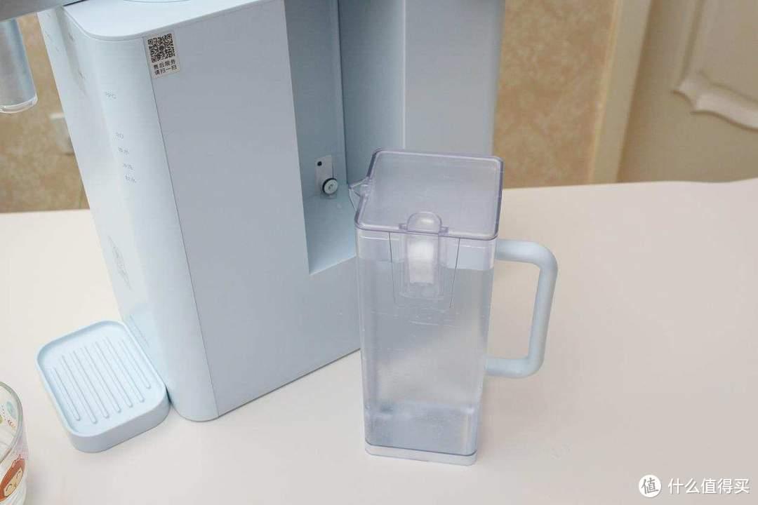 熊小夕F10净饮机,喝健康水不再是难事