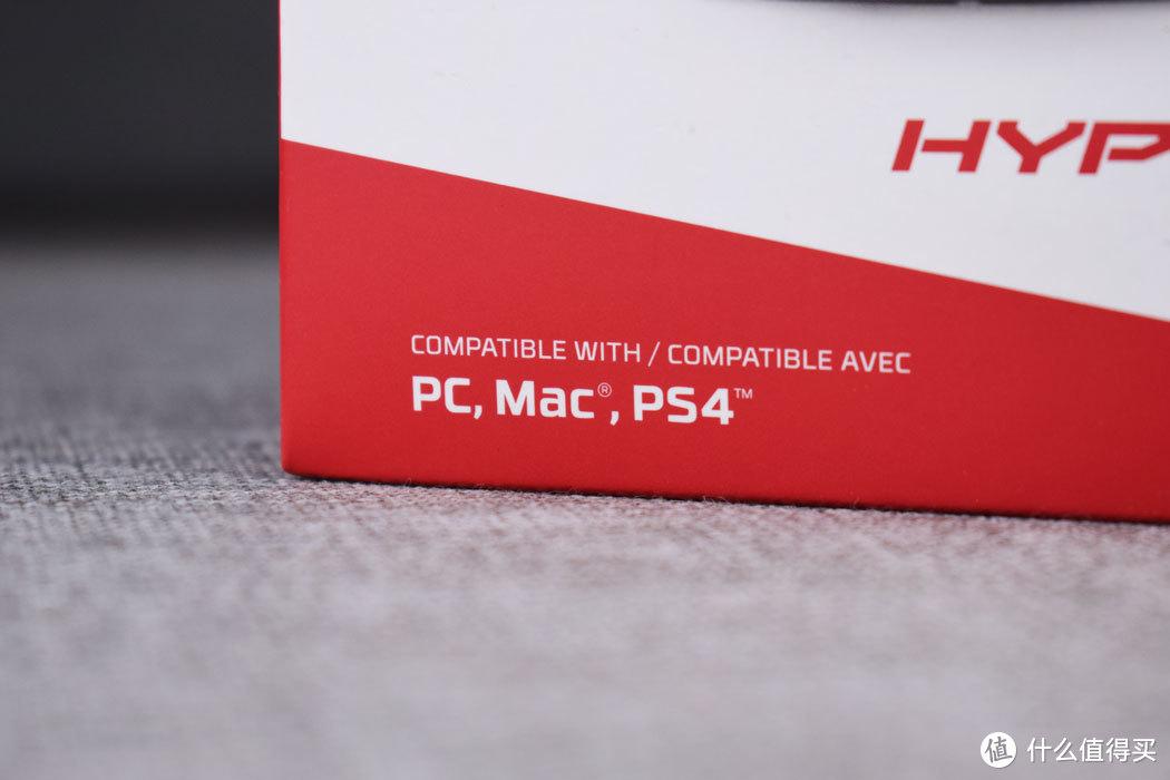 支持PC PS4和MAC