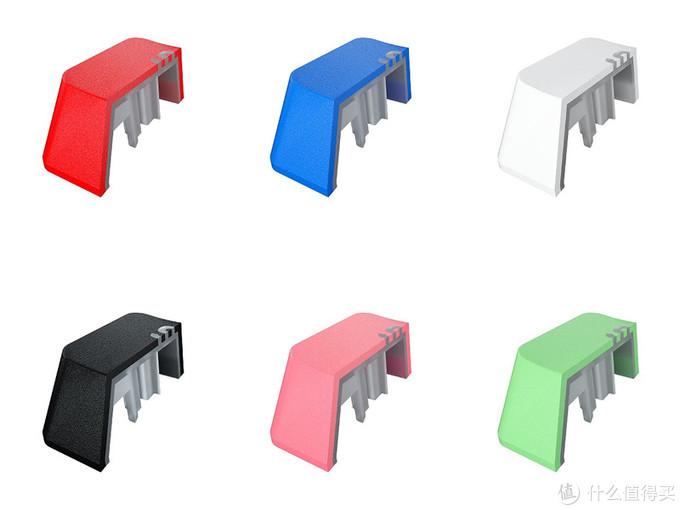 美商海盗船发布 SHOT PRO Keycaps 系列键帽,双色注塑工艺、带消音圈