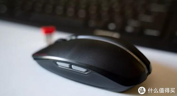 我的键鼠套装-给力装备