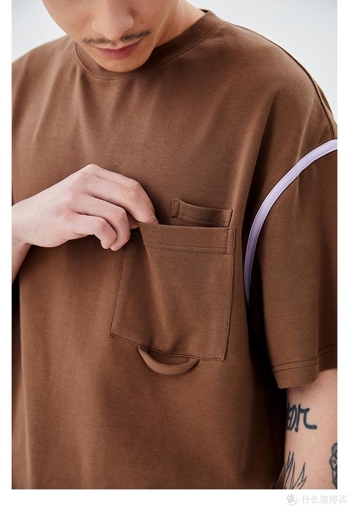 街头穿搭基础款普及贴:短袖Tee