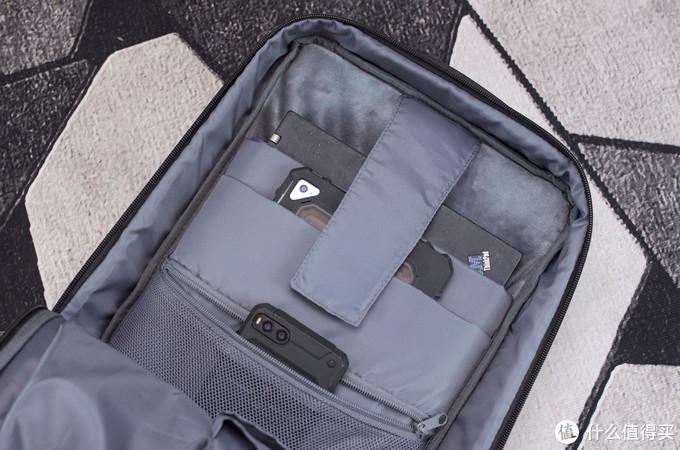 高颜值、高性价比,不到100元的联想小新笔记本电脑双肩包YES!?
