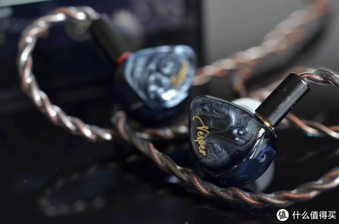 受到日本一线声优青睐的耳塞 却出自国内一个很小众的品牌---QoA Vesper