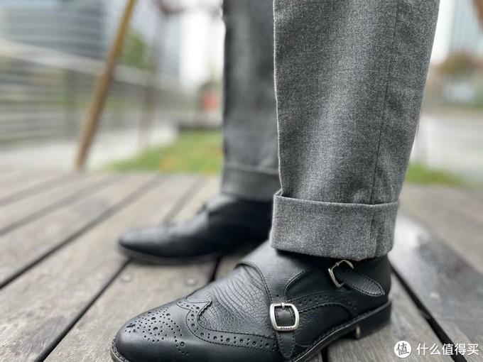从款式、用料到制作工艺,选一双适合自己的皮鞋